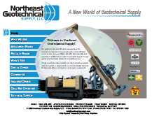 Northeast Geotechnical