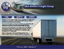 Mid Atlantic Freight Group